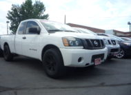2010 TITAN $10900