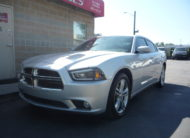 2012 CHARGER AWD $12500